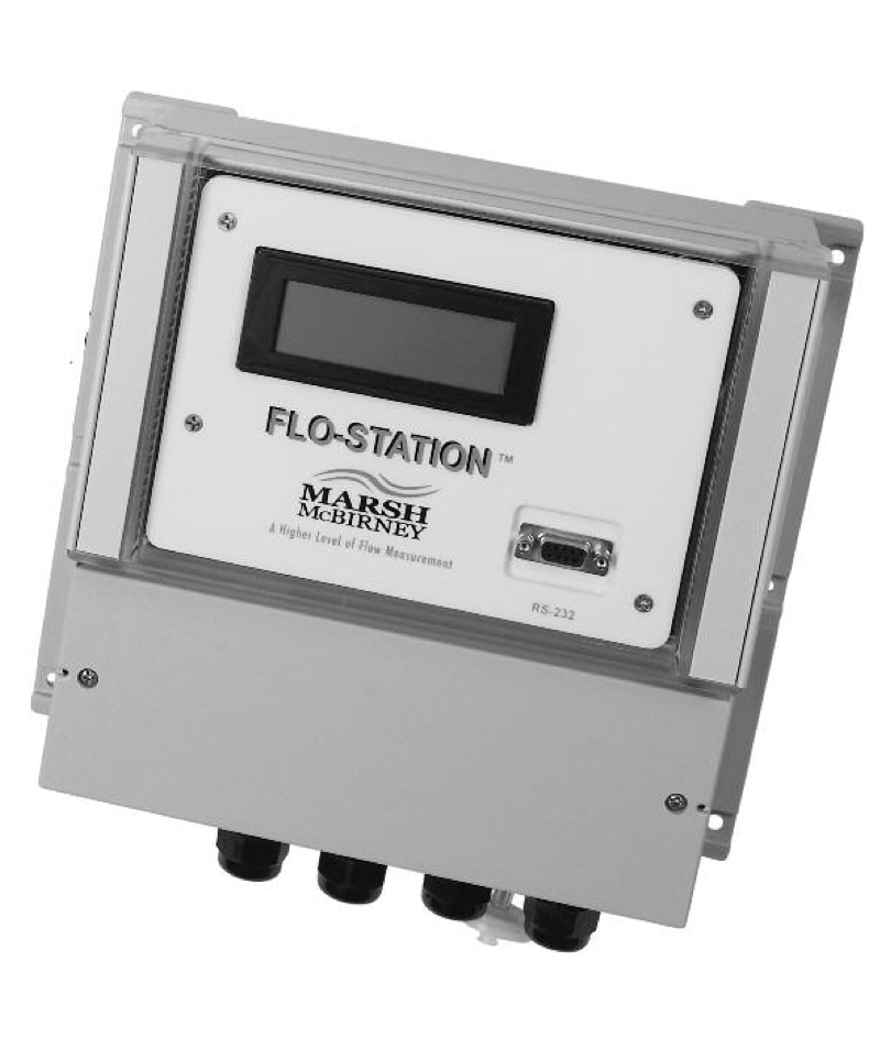 Hach Fixed Open Channel Viscometers Org Can Am